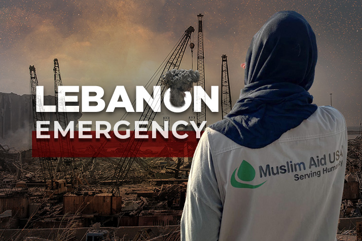 Lebanon Emergency Appeal